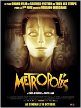 Regarder le film Metropolis en streaming VF