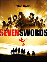 film Seven swords en streaming