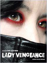 Lady vengeance (Chinjulhan geomjasshi)