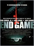 film End Game - Complot à la Maison Blanche en streaming
