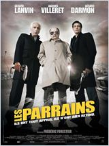 Photo Film Les parrains