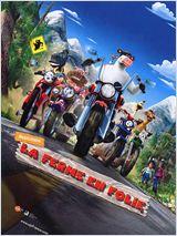Telecharger La Ferme en folie (Barnyard) Dvdrip Uptobox 1fichier