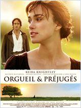 Orgueil et pr�jug�s (Pride and Prejudice)