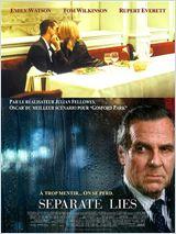 Separate Lies streaming français
