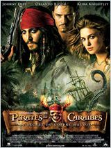 Pirates des Cara�bes : le Secret du Coffre Maudit en streaming