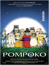 Regarder le film Pompoko en streaming VF