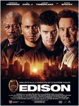 Regarder le film Edison en streaming VF