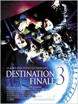 Destination finale 3 en streaming