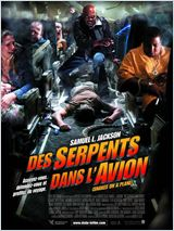 Telecharger Des serpents dans l'avion (Snakes on a Plane) Dvdrip Uptobox 1fichier