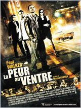 La Peur au ventre (Running Scared)