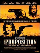 Telecharger The Proposition Dvdrip Uptobox 1fichier