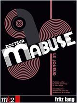 Docteur Mabuse, le joueur streaming