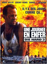 Photo Film Une journ�e en enfer (Die Hard with a Vengeance)