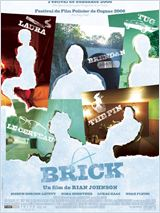 Photo Film Brick