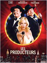 Les Producteurs (The Producers)