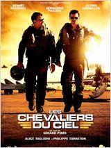 Les Chevaliers du ciel (Héroes del cielo)