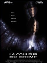film La Couleur du crime en streaming