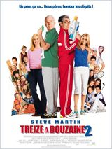 Treize � la douzaine 2 (Cheaper by the Dozen 2)