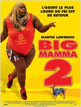 Big Mamma 2 (Big Momma's House 2)