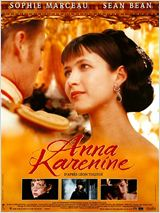 film Anna Karenine en streaming