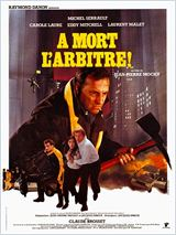 Regarder le film A mort l'arbitre ! en streaming VF