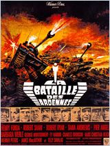 La Bataille des Ardennes (Battle of the Bulge)