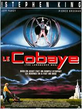 Le Cobaye (The Lawnmower Man)