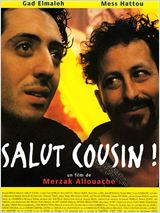 Film Salut cousin ! streaming vf