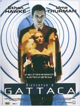 film Bienvenue à Gattaca en streaming