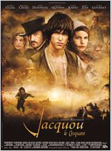 film Jacquou Le Croquant en streaming