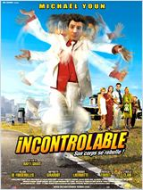 Incontrlable en streaming