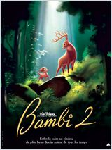 Bambi 2 (Bambi & the Prince of the Forest)
