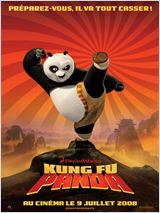 Regarder le film Kung Fu Panda en streaming VF