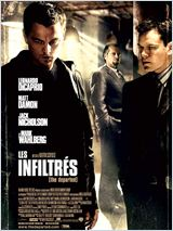 Les Infiltr�s (The Departed)
