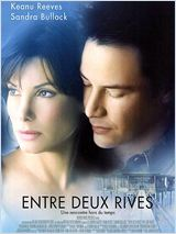 Telecharger Entre deux rives (The Lake House) Dvdrip