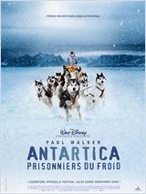 Antartica, prisonniers du froid dvdrip 