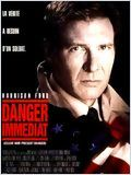 film Danger immédiat en streaming