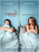La Rupture (The Break Up)