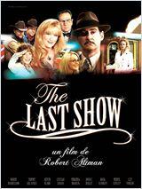 film The Last Show en streaming