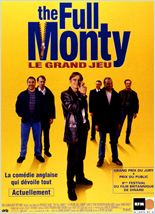 Full Monty  Le Grand jeu (The Full Monty)