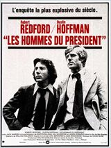 Telecharger Les Hommes du Président (All the President's Men ) Dvdrip