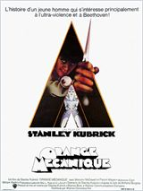 orange mecanique ( A Clockwork Orange)