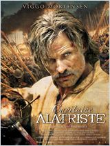 film Capitaine Alatriste en streaming