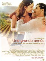 Telecharger Une grande année (A Good Year) Dvdrip Uptobox 1fichier