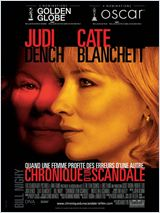 Chronique d'un scandale (Notes on a Scandal)