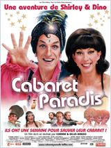Cabaret Paradis