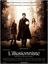 L'Illusionniste (The Illusionist)