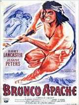 Photo Film Bronco Apache (Apache)