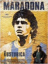 Maradona par Kusturica en streaming