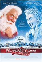 The Santa Clause 3 - Super No�l m�ga givr� streaming